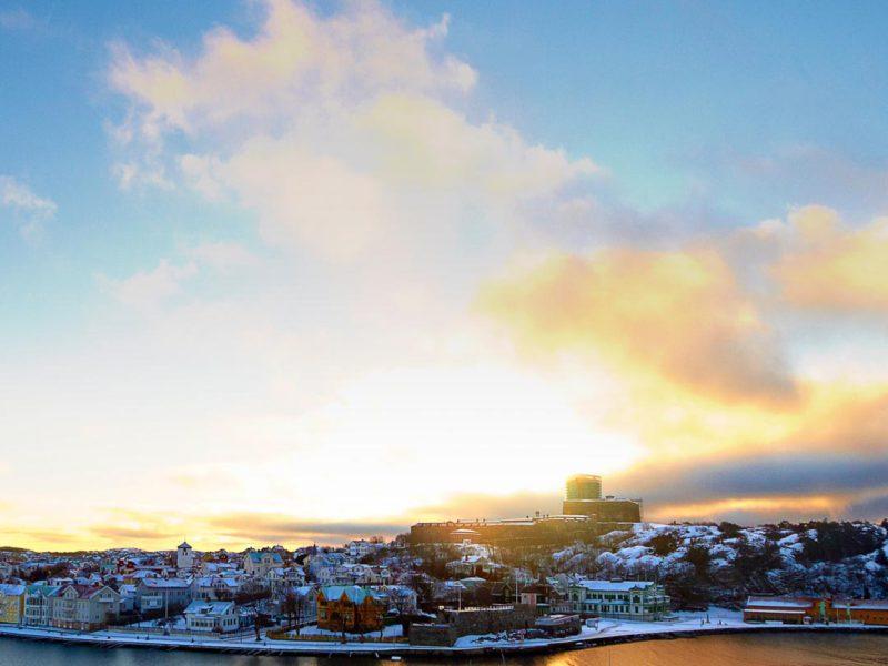 Vinterkonferens med 1 övernattning ons till sön 2019-2020